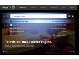 Bild: Mit Google TV will der Suchmaschinenkonzern auch das Fernsehen durchsuchen.