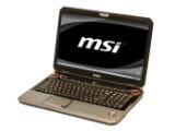 Bild: MSI GT660: Das neue Notebook-Flaggschiff von MSI.