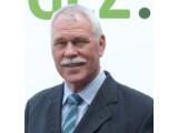 Bild: Hans Buchholz ist seit Oktober 2001 Geschäftsführer der GEZ und lebt in Köln.