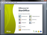 Bild: Heute gibt es über zwei Dutzend Anwendungen, die von StarOffice abstammen.