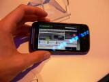 Bild: Das HTC Mozart wird in Deutschland unter anderem von der Deutschen Telekom angeboten.
