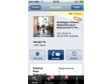 Bild: ImmoScout 24: Auch unterwegs ist der Nutzer bestens über interessante Immobilien informiert.