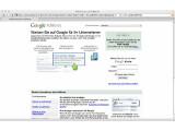 Bild: Google Online Challenge: Die Teilnehmer sammeln Einblicke in die Online-Werbung - und gewinnen möglicherweise eine Reise nach San Francisco.