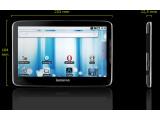 Bild: Das Interpad ähnelt in seinen Abmessungen Apples iPad.