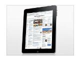 Bild: Apple  iPad
