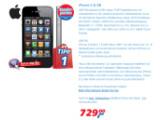 Bild: Das iPhone gibt es in dieser Woche bei Real besonders günstig.