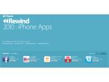 Bild: iTunes Rewind 2010: Apple stellt die beliebtesten iPhone-Apps vor.