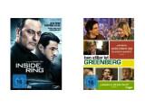 Bild: Mit Jean Reno und Ben Stiller zeigt sich Hollywood-Glanz in dieser Woche.