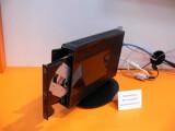 Bild: Shuttle XS35: Kleiner Lautlos-Rechner.