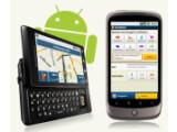 Bild: Seit kurzer Zeit ist Skobbler für Android-Geräte ohne Zusatzkosten verfügbar.