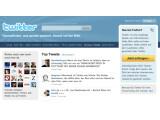 Bild: Das Landgericht Frankfurt am Main stellt klar: Auch wer Links bei Twitter setzt, übernimmt Verantwortung.