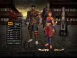 Bild: Leider stehen nur vier verschiedene Klassen zur Verfügung. Der flinke und geschickte Ninja, der Sura, eine Mischung aus Kämpfer und Zauberer, der starke Haudrauf-Typ Marke Krieger oder der weise Schamane.