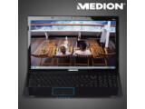 Bild: Medion Akoya P6152: Das neue Aldi-Notebook kostet 599 Euro.