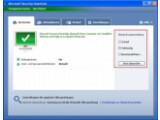 Bild: Microsoft Security Essentials: Kostenloser Virenscanner schützt den PC vor Schadsoftware.