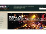 Bild: MIX10 ist Microsofts Konferenz für Entwickler und Webdesigner. Die Veranstaltung findet vom 15. - 17. März in Las Vegas statt.