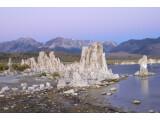 Bild: Mono Lake: In den Sedimenten des mit Arsen vergifteten Sees wurden Bakterien gefunden, die sich von dem Halbmetall ernähren.