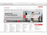 Bild: Nach MySQL wenden sich jetzt auch einige OpenSolaris-Entwickler von Oracle ab.