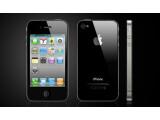 Bild: Neben einer verbesserten Kamera mit Blitz und einem hochauflösenden Retina-Display unterstützt das neue iPhone 4 auch Videotelefonie über das WLAN-Netz.