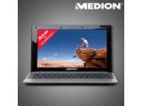 Bild: Das Netbook Akoya E1222 von Medion war bereits mehrfach bei Aldi erhältlich.