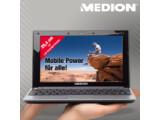 Bild: Netbook mit zehn Zoll großem Bildschirm: Medion Akoya E1222