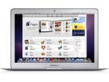 Bild: Der neue App Store soll den Vertrieb von Mac-Software revolutionieren.