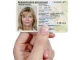 Bild: Der neue Personalausweis ist ab heute in Deutschland erhältlich.