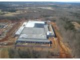 Bild: Das neue Rechenzentrum in Maiden könnte mit dem kommenden Event zu tun haben.