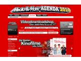 Bild: Das neue Video-Portal von MediaMarkt.