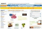 Bild: Noch sind die Lebensmittel im Online-Kaufhaus Amazon zu teuer. Das Unternehmen möchte jedoch nachbessern.