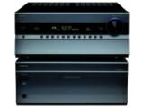Bild: Nicht nur groß im Klang, sondern auch von Ausmaßen her: Onkyos Vor-Endstufen-Kombination PR-SC 5507 und PA-MC 5500.