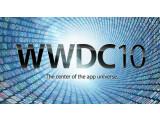 Bild: Zur Eröffnung der diesjährigen Worldwide Developer Conference von Apple am 7. Juni 2010 wird Apple-Chef Steve Jobs wieder eine Keynote abhalten.