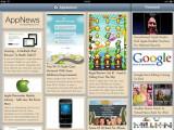 Bild: Das Online-Magazin AppAdvice bietet auch auf dem iPad und iPhone eine Sammlung der beliebtesten Apps.