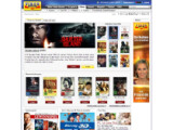 Bild: Online-Videothek mit Video on Demand-Option: Videobuster