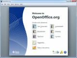 Bild: OpenOffice Portable: Textverarbeitung und Tabellenkalkulation immer dabei