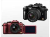 Bild: Panasonic LUMIX DMC-G10 und G2 - Systemkameras für den Profi und den Einsteiger