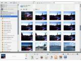 Bild: Picasa ist eine übersichtliche Fotoverwaltung mit Upload-Funktion zu den Picasa Webalben von Google.