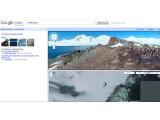 Bild: Pinguine in StreetView. Der Google-Dienst ist seit kurzem für alle sieben Kontinenten verfügbar.