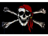 Bild: Piraterie