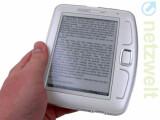 Bild: Das Pocketbook 360 ist ein besonders handliches Lesegerät für die Hosentasche.