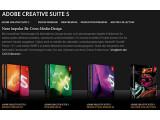 Bild: Die Programme von Adobes Creative Suite 5 lassen sich im Onlineshop von Adobe auch einzeln erwerben. Photoshp CS 5 in der Extended Edition kostet beispielsweise 1427 Euro.