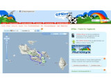 Bild: GPSies.com bietet Radrouten und Strecken für weitere Outdoor-Aktivitäten weltweit selbst in entlegenen Gebieten an.