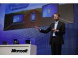 Bild: Ralph Haupter, Deutschlandchef von Microsoft: Initiative im Bereich Cloud Computing gestartet. Bild: Microsoft