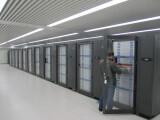 Bild: Der schnellste Rechner der Welt: Supercomputer Tianhe-1A. Bild: Nvidia