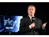 Bild: Setzt auf Fernsehen jederzeit und überall: Brian Sullivan, Vorstandsvorsitzender von Sky Deutschland. Bild: Sky