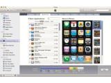 Bild: Wie sicher ist itunes? In Programmen des Herstellers Apples wurden in 2010 bislang die meisten Sicherheitslücken entdeckt.
