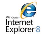 Bild: Sicherheitslücke: Die Version 8 des Internet Explorers ist bisher noch nicht von Angriffen betroffen.