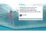 Bild: Der Social Media Berater Jens Best hat auf Twitter eine Kampagne gegen die Löschung von Street View-Bildern gestartet. Bild: Screenshot