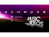 Bild: Sony Bravia TV: Auch über den Fernseher könnte künftig Musik und Videos eingekauft werden, wenn sich die Gerüchte bewahrheiten sollen, dass Sony einen neuen Musik- und Videodienst startet. Bild: Sony