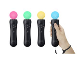 Bild: Sony PlayStation Move: 4,1 Millionen Controller wurden in den ersten zwei Monaten verkauft.