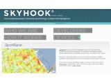 Bild: Der Spezialist für Lokalisierungsdienste Skyhook hat Google verklagt. Bild: Screenshot